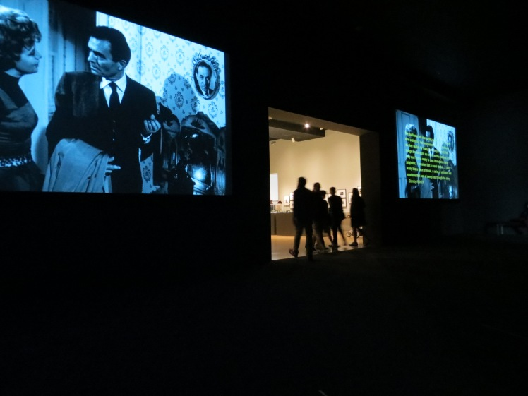 LACMA - Stanley Kubrick