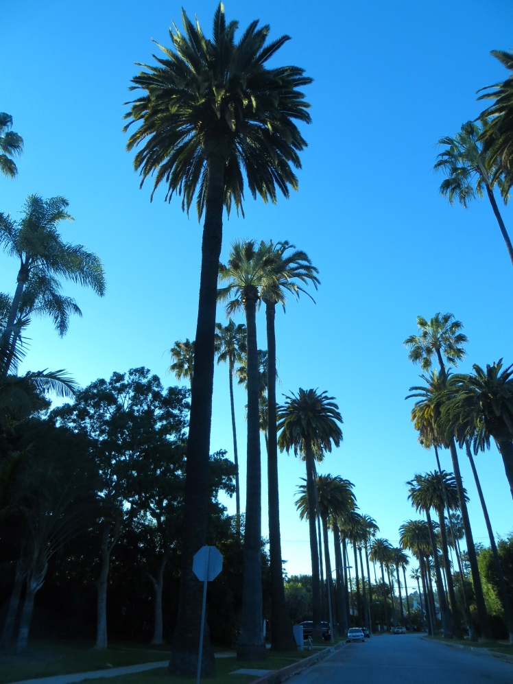Beverly Hills, CA