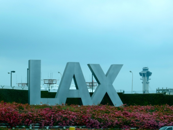 As we drove by LAX we contemplated ditching the car and catching a flight home but at 10PM on Sunday, we started our drive back and 25 hours later, we we home from our whirlwind of a road trip. Road Trip from Vancouver to Los Angels and back in 4 days, a success!