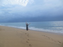Mai Khao Beach, Renaissance Phuket Resort & Spa, Thailand